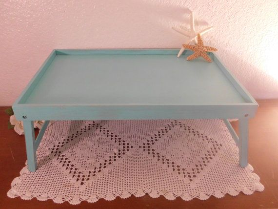 Hey, I found this really awesome Etsy listing at https://www.etsy.com/listing/76443213/blue-green-serving-tray-mint-sea-beach