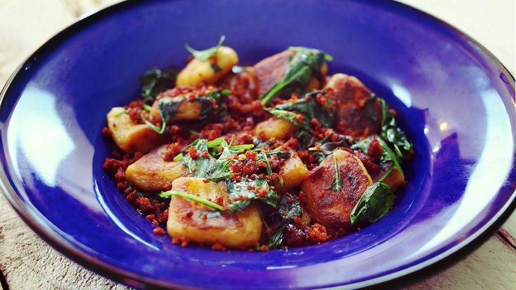 Mindenki tud gnocchit készíteni. Mindenki! • Fördős Zé Magazin