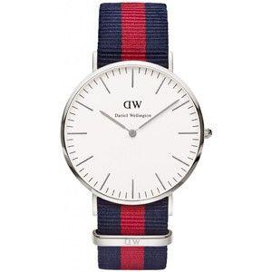 Pánske hodinky Daniel Wellington 0201DW