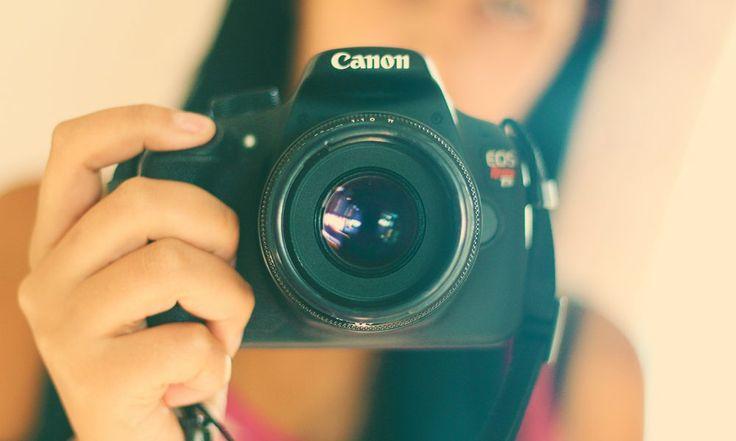 - 5 dicas necessárias ao comprar a primeira câmera!Jaqueline Fernandes