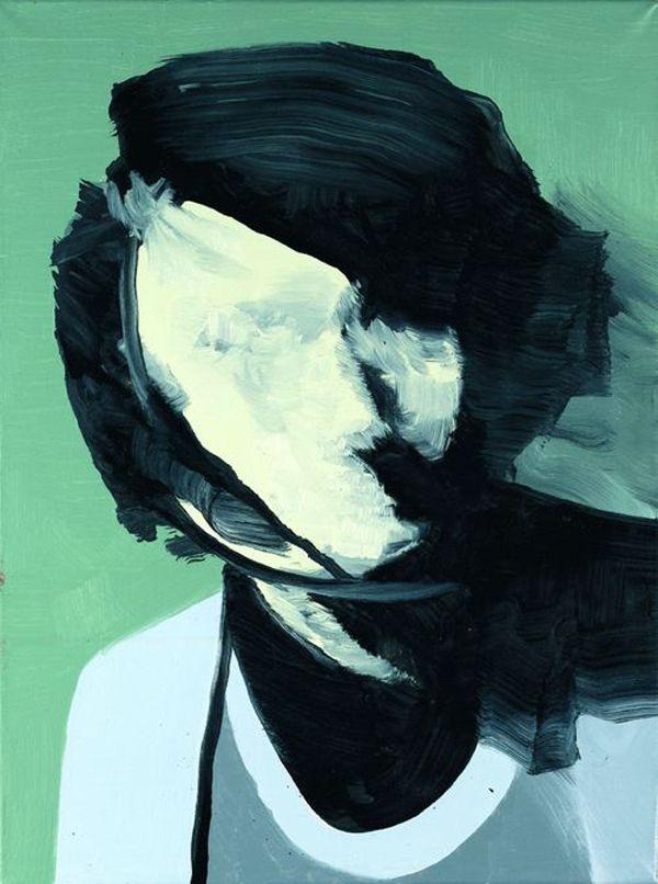 Wilhelm Sasnal's Contemporary Paintings wilhelm sasnal_trendland_21 – Trendland: Fashion Blog & Trend Magazine
