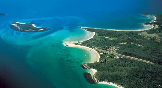 Great Keppel Island: 1000+ Images About Great Keppel Island On Pinterest