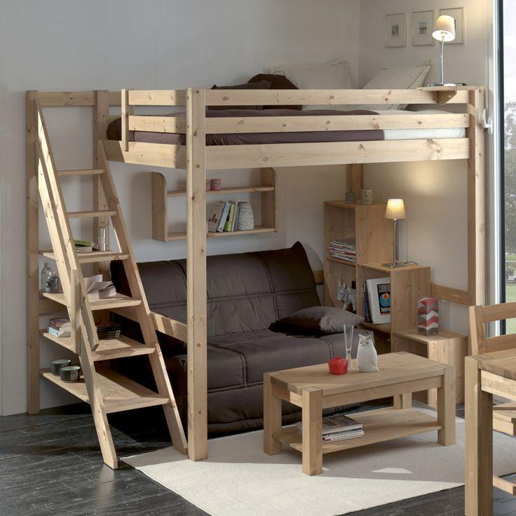 Petite chambre ado garon deco petite chambre fort de france 22 rouge deco scandinave cuisine - Chambre junior garcon ...