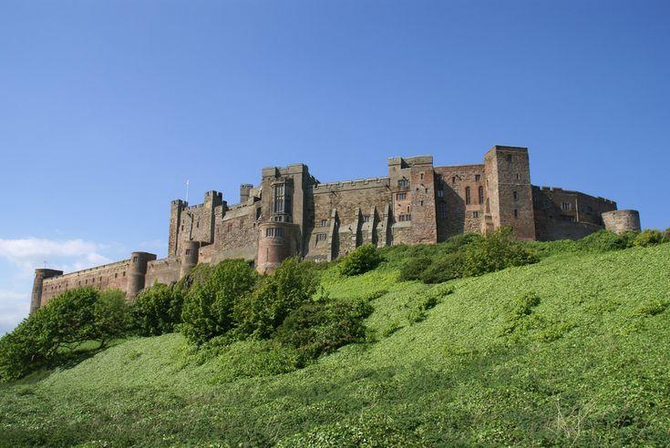 english castles pictures | 20 Magnificent English Castle Photographs