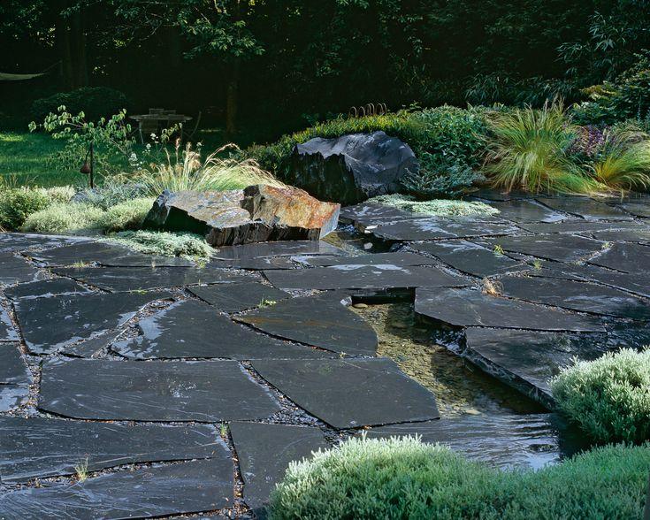 Mineral eco-garden | Jardin | Camille Muller paysagiste