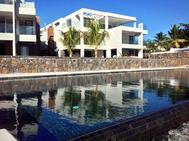New – Luxury Beach Living