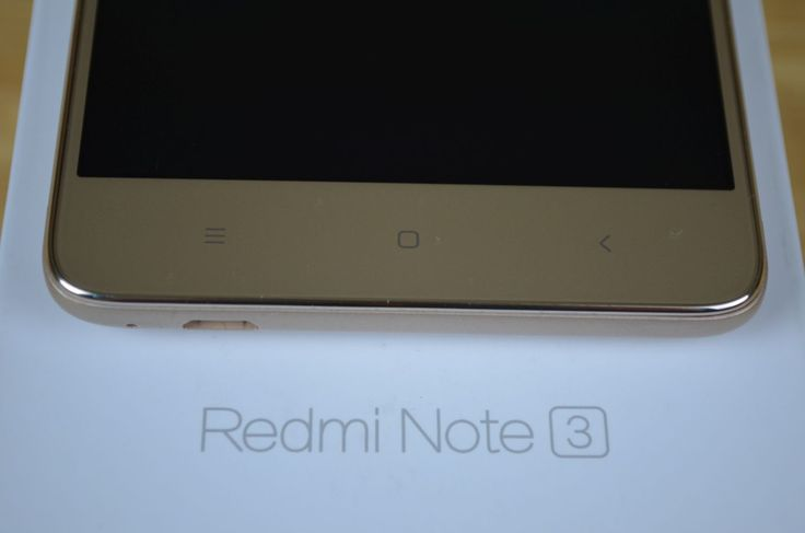Recenzja Xiaomi Redmi Note 3 Pro