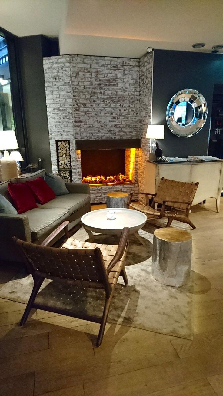 Hotel F6 - vauvan kanssa hotellilomalla Helsingissä — Huge passion for life