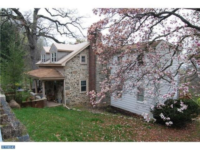 My Home For Sale 240 year old stone farmhouse in Wernersville PA