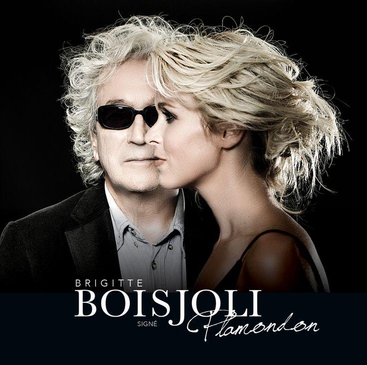 Signé Plamondon - Brigitte Boisjoli - Nombre de titres : 12 titres -   Référence : 00059543  #CD #Musique #Cadeau #Vacance #Chalet