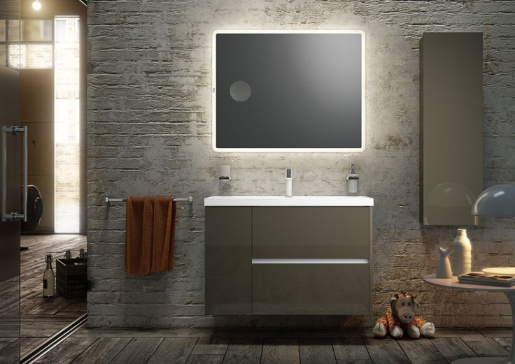 l 39 clairage salle de bains led conseils et id es. Black Bedroom Furniture Sets. Home Design Ideas
