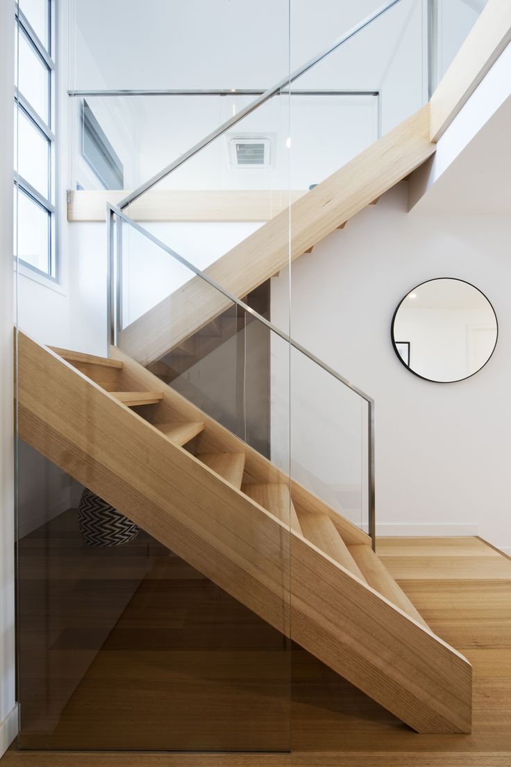 Best Stairs Victorian Ash Stained Glass Balustrade 400 x 300