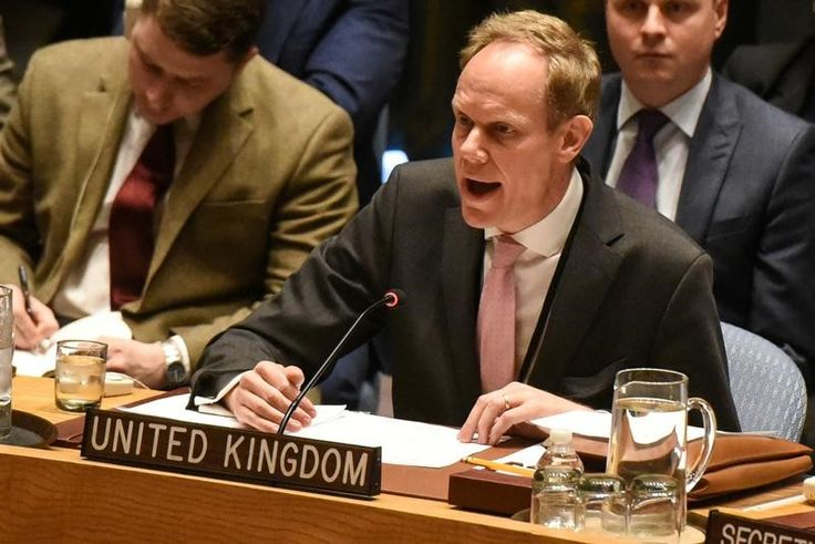 "Britain presses Syria, Russia to allow aid access to besieged areas ""Britain presses Syria, Russia to allow aid access to besieged areas"" has been added to my site. Please visit for details. http://www.stocknewspaper.com/britain-presses-syria-russia-to-allow-aid-access-to-besieged-areas/"