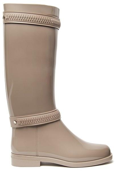 Zipper Rain Boot: Givenchy Zippers, Rain Boots, Gowitheveryth Boots, Zippers Style, Zippers Rain, Boots 295