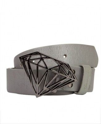 Diamond Supply Co. - Brilliant Elephant Belt - $70
