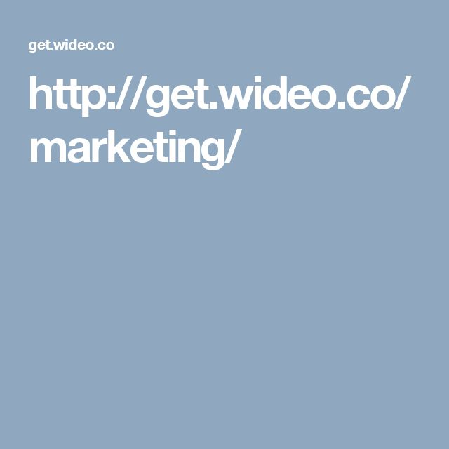 http://get.wideo.co/marketing/