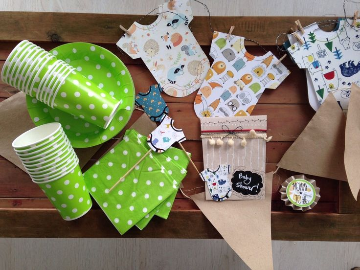 It´s a boy · Baby shower