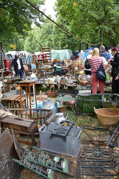Pin by jos stap on vintage marketplaces pinterest antique shops - Boutique vintage lille ...