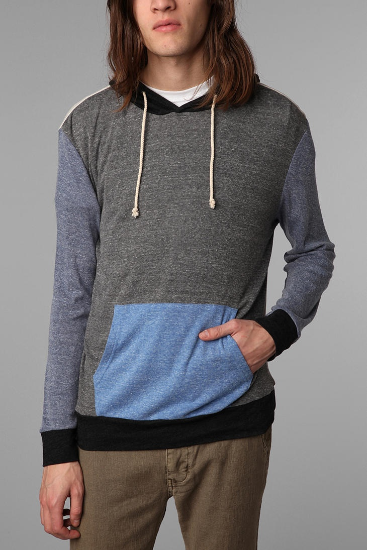 Charles: 12 Colorblock, Comfy Color, Colorblock Pullover, Color Blocks, Dudes Stuff, Men'S Fashion, 1 2 Colorblock, Urbanoutfitt With, Awesome Stuff