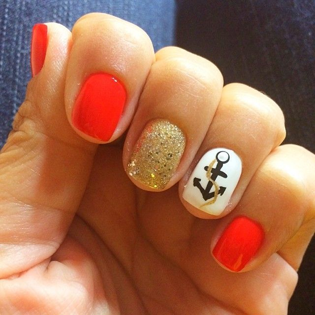 Nice Claire Nail Polish Thick Where To Buy Dog Nail Polish Solid Cheap Wholesale Nail Polish Opi Mint Green Nail Polish Young How Do Nail Art BrightPictures Of Nail Art 1000  Ideas About Nautical Nail Art On Pinterest | Nautical Nails ..