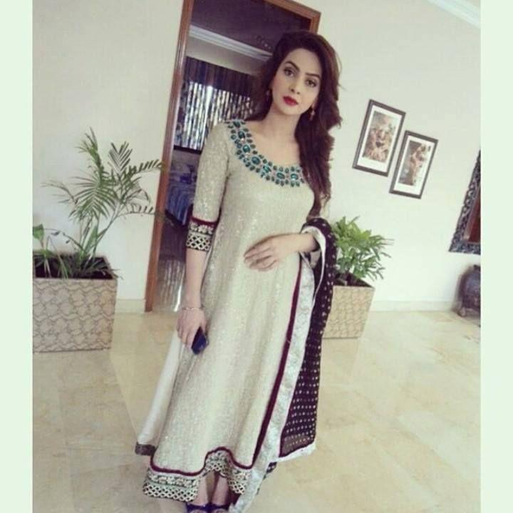 Nice simple dress