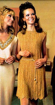 Eleuthera Dress | Knitting Patterns