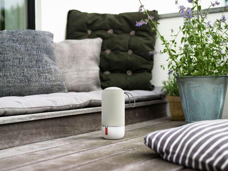 Libratone electrónica de diseño diseño portátil diseño nórdico diseño danés artículos hogar altavoces para el hogar Altavoces inalámbricos accesorios hogar