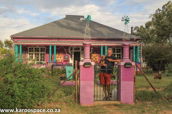 purple house, smithfield