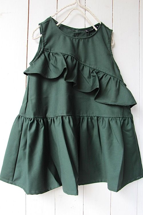 charlie dress adaption #Baby #girls #dresses #toddler #ruffles
