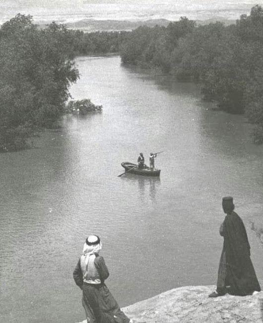 Ιορδάνης Ποταμός (ΚΤ)