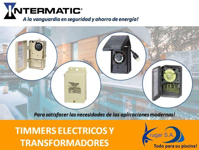 Contamos con Intermatic Inc., lo mejor en productos para el ahorro energetico y automatización de su hogar, en Krugar S.A.  Para mayor información sobre este producto, llámanos al 04 6051480 ó escríbenos a krugarsa@hotmail.com  Krugar S.A. todo para su piscina!  #piscinas #ecuador #gye #vialacosta #viasamborondon #guayaquil #enviogratis #jacuzzis #temporada2017 #salinas #bombasdeagua #filtros #quimicos #clorinadores #jacuzzis #piscina #mantenimientodepiscinas #construcciondepiscinas…