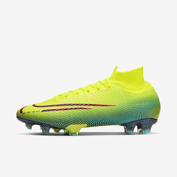 Nike Mercurial Superfly 7 Pro Fg Soccer Cleats From Nike For 2020 In 2020 Nike Soccer Cleats Superfly