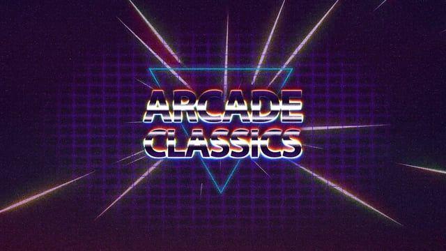 Direction // GrupoK Motion designer // Jeison Barba Music // http://ozzed.net/  https://www.behance.net/gallery/19670411/Arcade-Classics