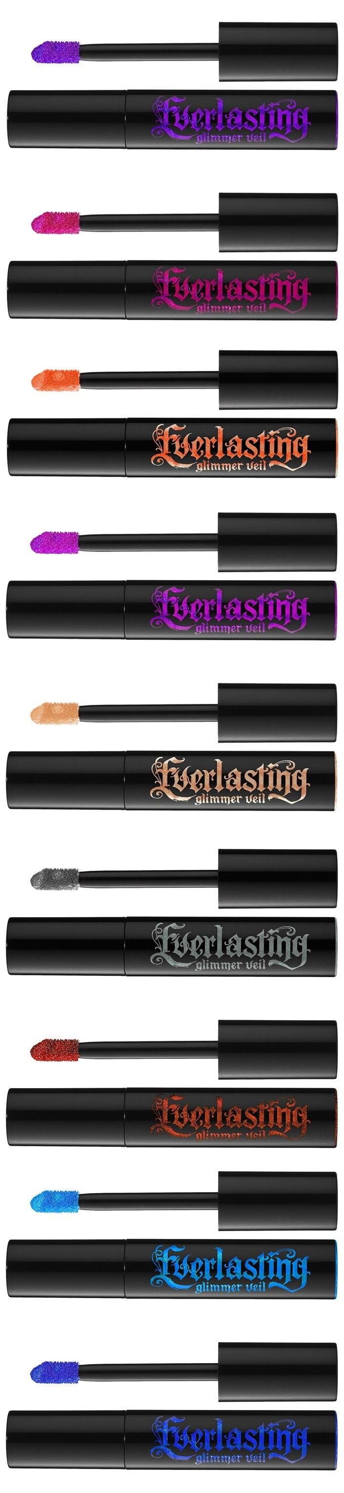 Kat Von D Everlasting Glimmer Veil Liquid Lipstick for Fall 2017 – Musings of a Muse