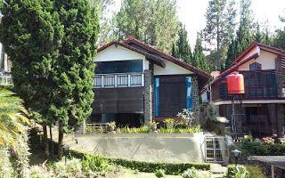 Villa Istana Bunga 1 Kamar - Villa Blok Q no 1B