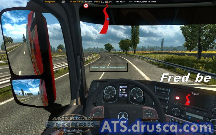 Drivers Return with Jobs V1.19