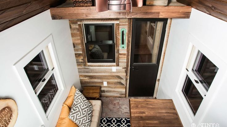 With+its+new+tiny+house+line,+major+building+materials+retailer+84+Lumber+is+catering+to+a+wide+range+of+budgets+and+DIY+skill+levels.