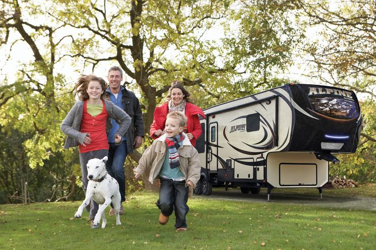 Do I Need Training to Go RVing? Check out this great article for first-time RV buyers! #RVolution