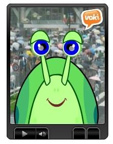 Voki - stwórz mówiący avatar