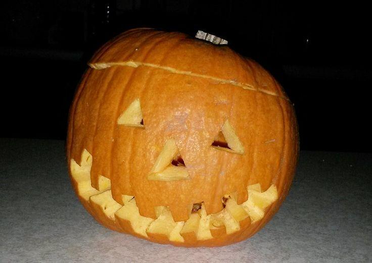 Blogtober day 27 | A Halloween poem