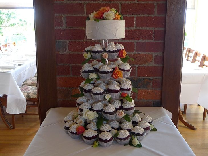 cupcakes again??