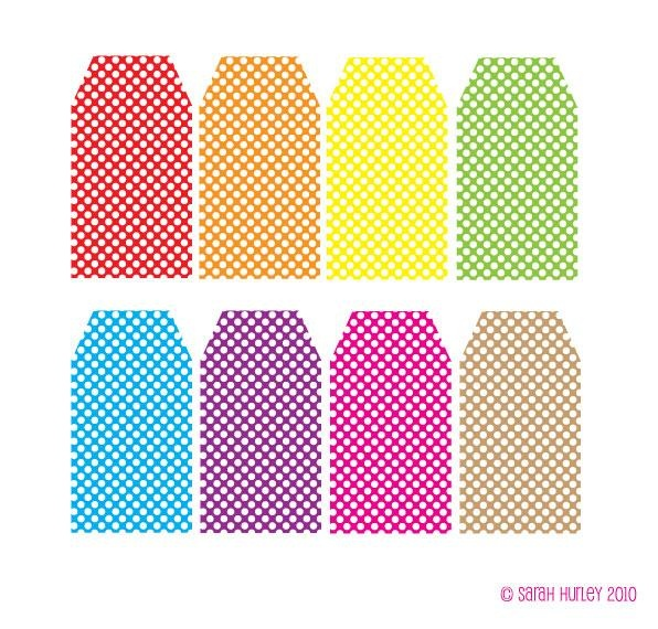 ... polka dot dots planners printing forward printable polka dot tags find