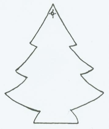 75 best drawing images on Pinterest British bulldog, Bulldog - free christmas tree templates