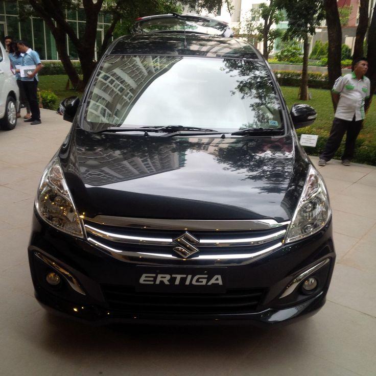 Harga Suzuki Ertiga 2016 , Harga Suzuki New Ertiga 2016, daftar harga suzuki…