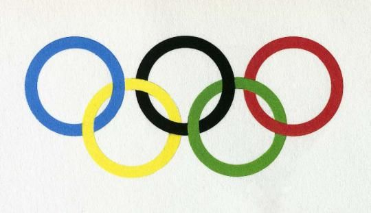 A lot of Olympics ideas- crafts and games