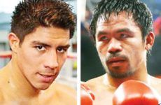 Pacquiao vs Vargas Live Online PPV Boxing Fight, TV Channels, Results & News http://pacquiaovsvargas.co/