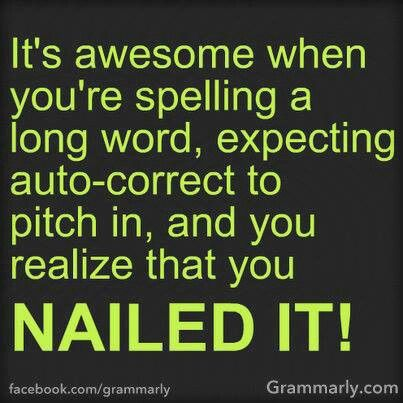 86 best Spelling images on Pinterest School, All things and Grains - correct spelling of resume