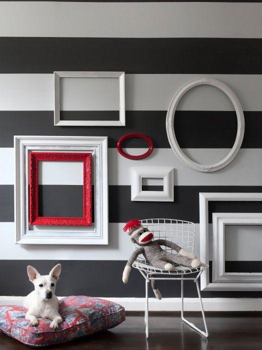 frames Walls IDEAS