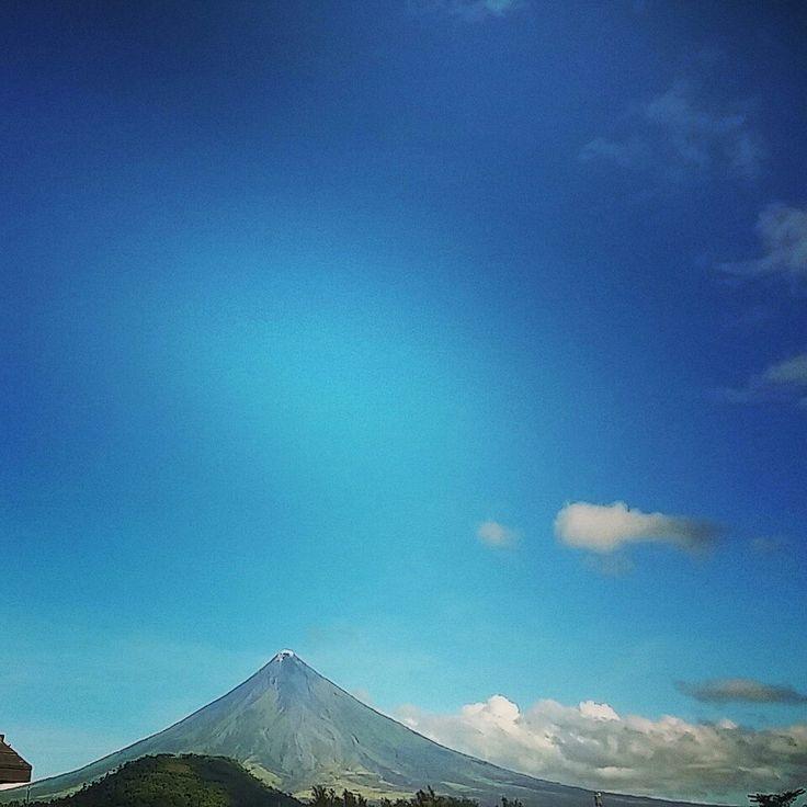 Mt Mayon, Legazpi City