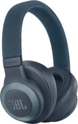 Casque Arceau Jbl E65 Nc Bt Bleu Keep It Simpletimeless In Ear
